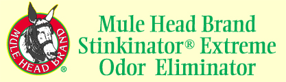 Stinkinator Exteme Odor Eliminator
